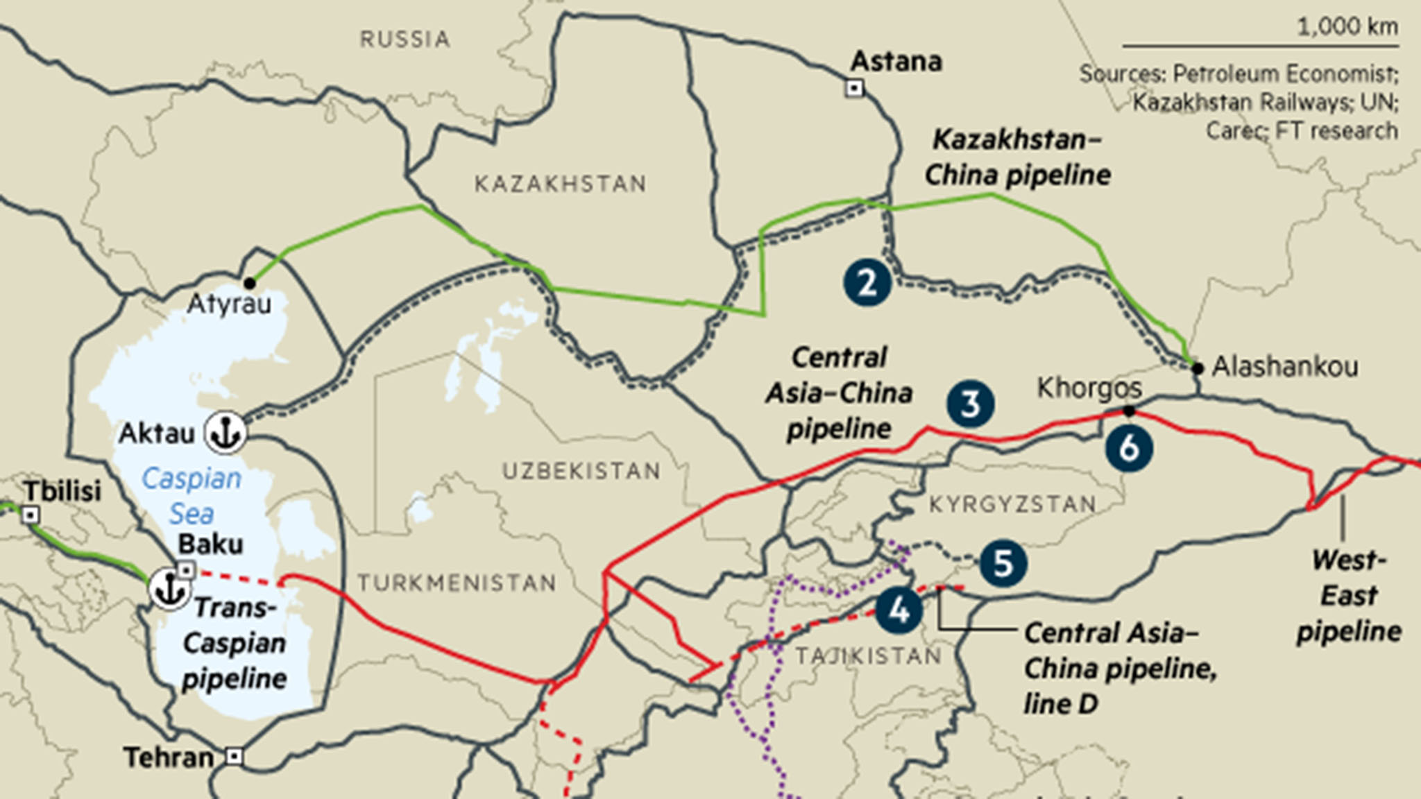 fb2c5c5634657 06a382f8-15f1-11e6-9d98-00386a18e39d.jpg. The Central Asia-China gas  pipeline ...